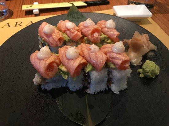 Basara Milano - Sushi Pasticceria: Maki
