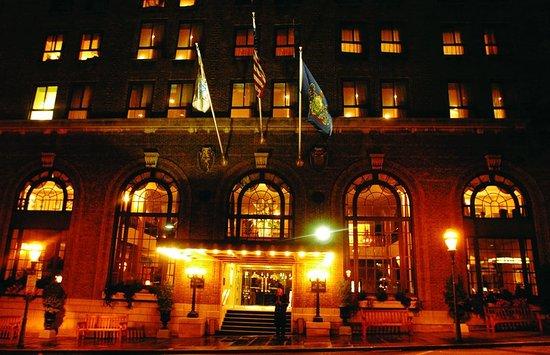 호텔 베들레헴, 히스토릭 호텔 오브 아메리카