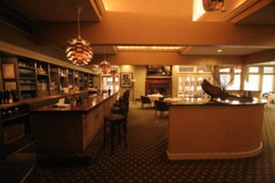 Lakeville, CT: Restaurant