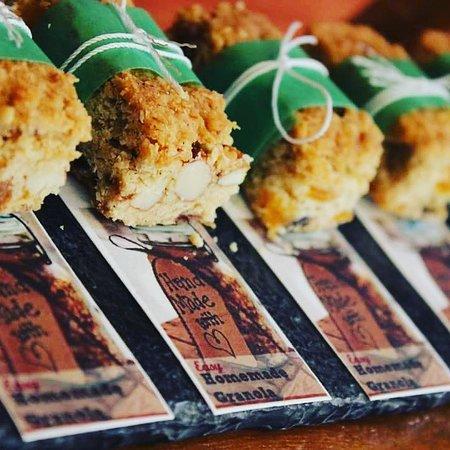 Most amazing desserts in okra!
