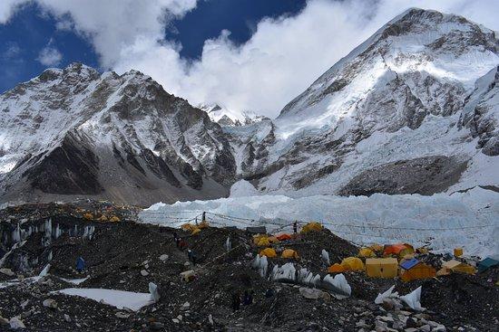 Grade Five Adventures Nepal