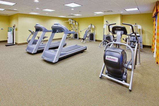 Holiday Inn Express Hotel & Suites Bethlehem Airport - Allentown Area: Health club