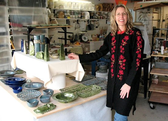 Ventura County Potters' Guild
