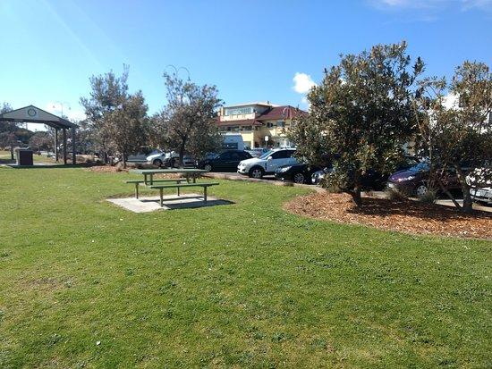 Dromana, Australien: Outside view