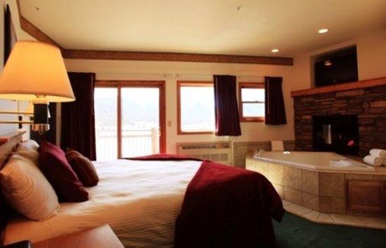 The Estes Park Resort: Suite