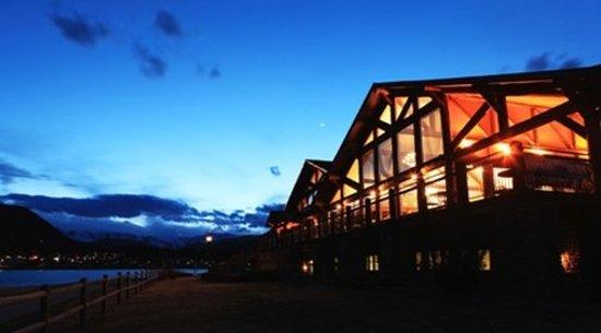 The Estes Park Resort: Exterior