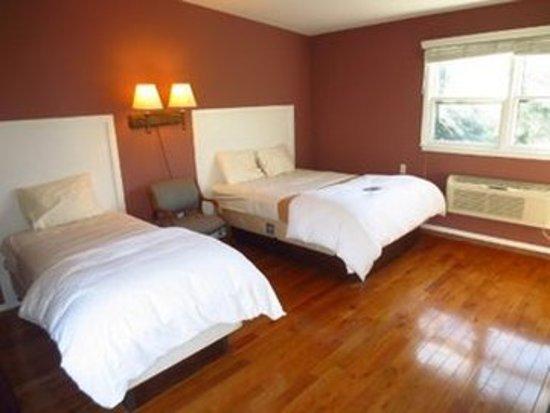 Wainscott, NY: Guest room