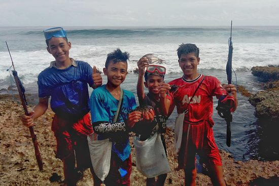 Ảnh về Pulau Simeulue