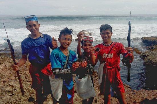 Pulau Simeulue Foto
