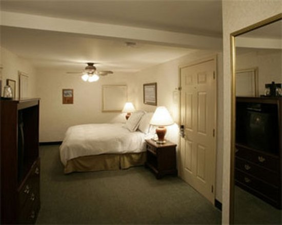 Beaumont, KS: Guest room