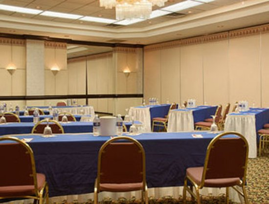 FairBridge Inn & Suites East Hanover: Meeting room