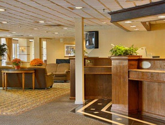 FairBridge Inn & Suites East Hanover: Exterior