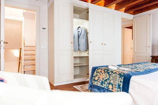 Hotel Al Duca di Venezia: Canaletto Apartment