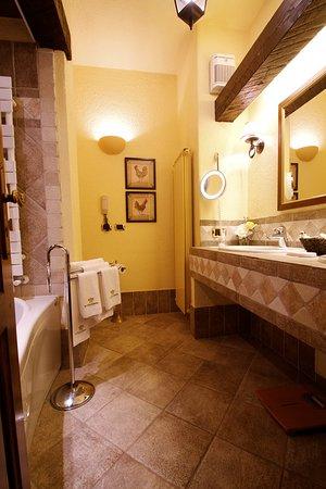 Garlenda, Italia: Guest room