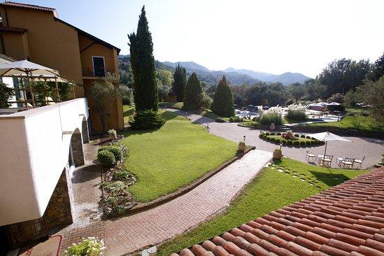 Garlenda, Italia: Exterior