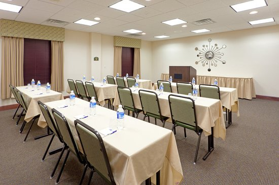 Newton Falls, OH: Meeting room