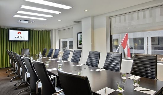 ARC The Hotel: Meeting room