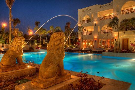 Le Royale Sharm El Sheikh, a: Pool