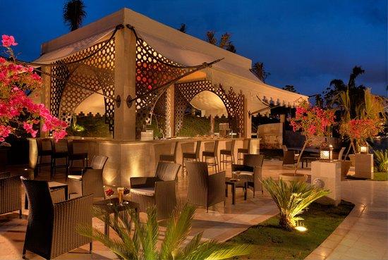 Le Royale Sharm El Sheikh, a: Bar/Lounge