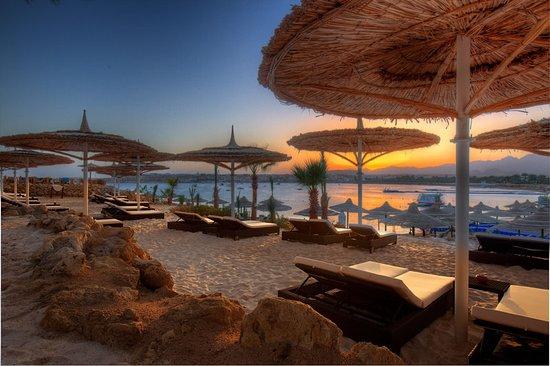 Le Royale Sharm El Sheikh, a: Beach