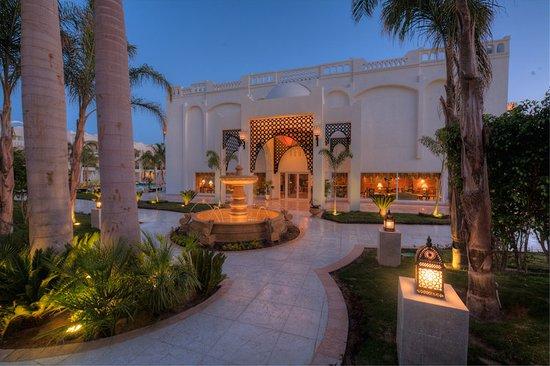 Le Royale Sharm El Sheikh, a: Exterior