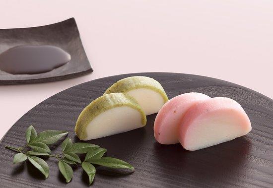 Sushikama Hompo Kawachiya (Kamaboko/Fishcake)