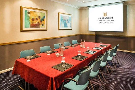 Millennium Gloucester Hotel London Kensington 111 4 6 6