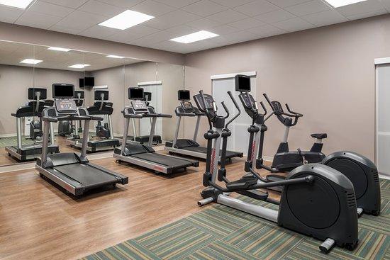 Troy, IL: Health club