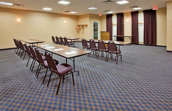Maryville, Missouri: Meeting room