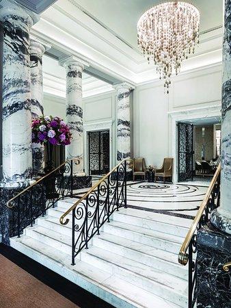 The Langham London Hotel Reviews Photos Price Comparison Tripadvisor
