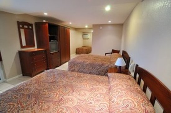 Ortley Beach, NJ: Guest room