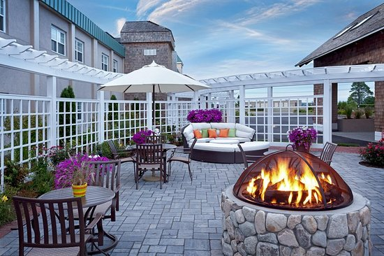 DoubleTree by Hilton Cape Cod - Hyannis: Other
