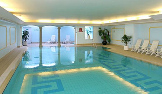 Imperial Hotel: Pool