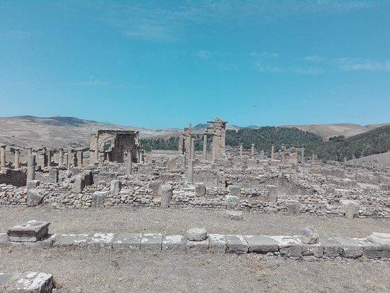 Djemila, Algeria: received_227548998107881_large.jpg