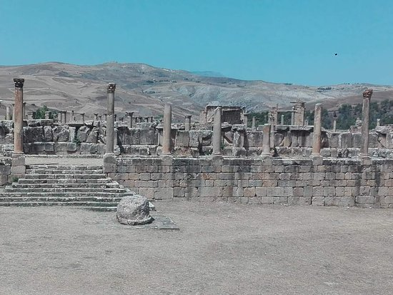 Djemila, Algeria: received_485433691931902_large.jpg