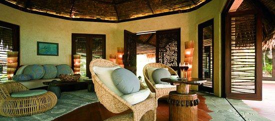 Остров Лаукала, Фиджи: Guest room