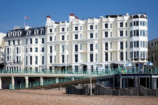 Queens hotel 2018 prices reviews brighton england photos of hotel tripadvisor for Hotels in brighton with swimming pool