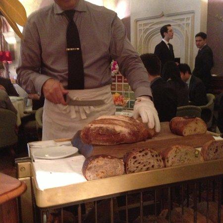 Bouley Restaurant: photo1.jpg