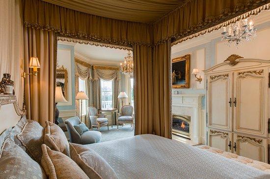 The Chanler at Cliff Walk · A Luxury Newport, RI Hotel