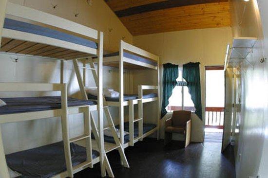 Norden, Californië: Guest room