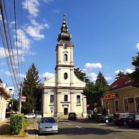 Biserica Reformata Nemeti