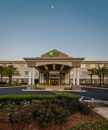 Holiday Inn Express & Suites Jacksonville - Blount Island Hotel