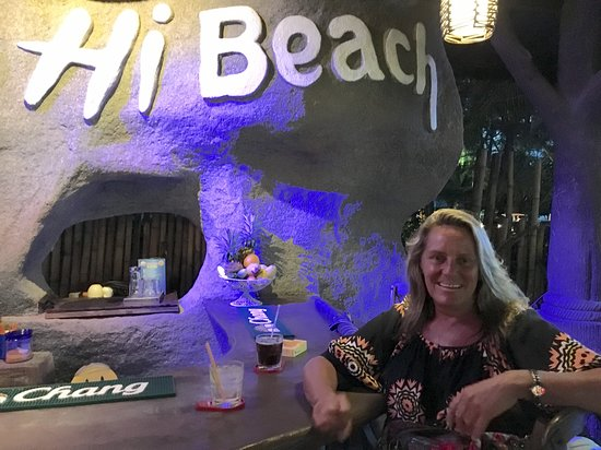 Hi Beach