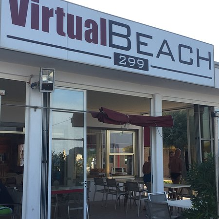 Bagno Virtual Beach n.299