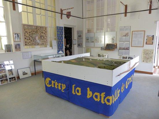 Musee de Crecy-en-Ponthieu