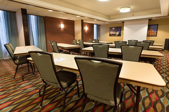 Drury Inn & Suites Houston The Woodlands: Meeting room