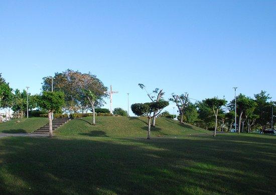 Parc Paysagier du Calvaire
