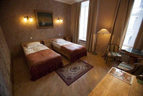 Бутик-отель Рахманинов: Guest room