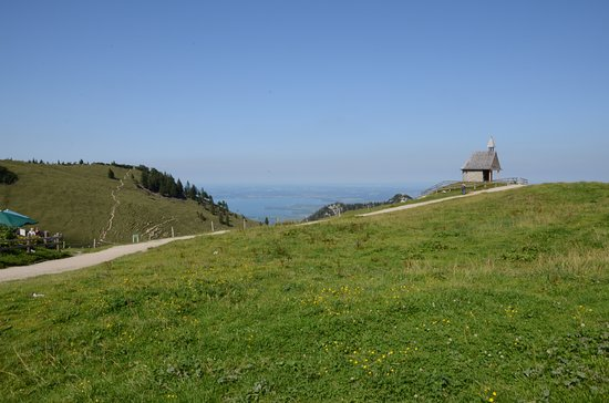 Steinling Kapelle