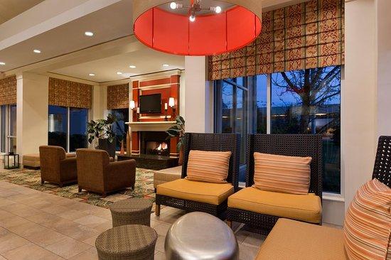 Hilton garden inn chicago oakbrook terrace 80 1 0 9 updated 2018 prices hotel for Hilton garden inn chicago oak brook